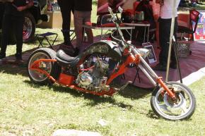 Bike Builder Show