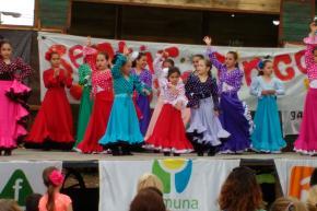 Grupo Sentir Flamenco